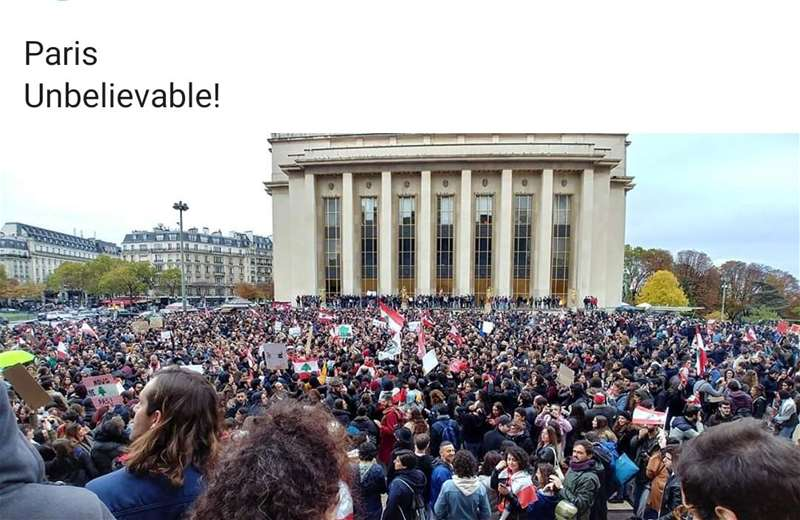 From Paris - Unbeleivable