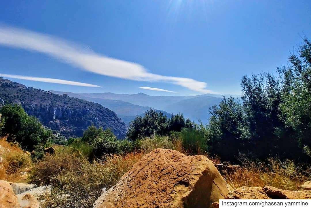 Inspiring Lebanon 🇱🇧 By Ghassan_Yammine skyscraper skyline skyporn ... (Lebanon)