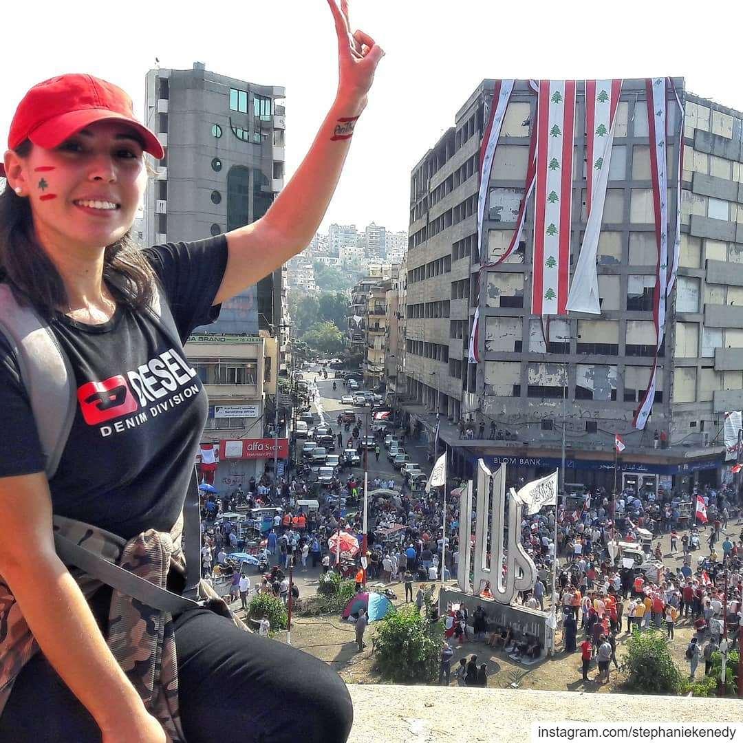 ✌❤ Tripoli Lebanon picoftheday photooftheday lebanon love revolution... (Tripoli, Lebanon)