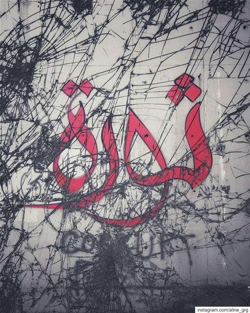 ° Revolution Day 7 ° ❤✊🏻 لبنان_ينتفض letsdothis people lebanon ... (Beirut, Lebanon)