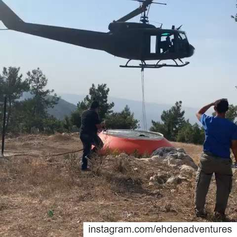 fire firefighter army civildefense lebanon nature forest ...