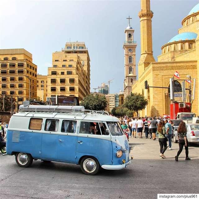 Day 8 ✊🏼🇱🇧 (Beirut, Lebanon)