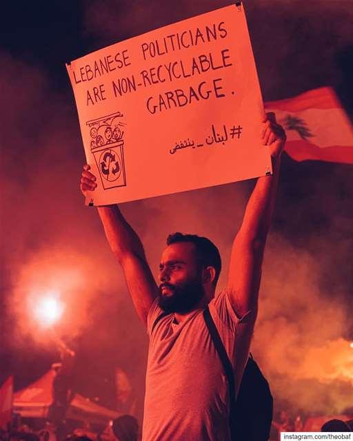 لبنان_ينتفض... beirut lebanon livelovebeirut lebanonspotlights ... (Beirut Lebanon - لبنان.بيروت)