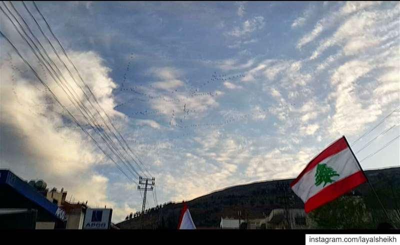 lebanon lb hasbaya livelovehasbaya ثورة ... (سوق الخان)