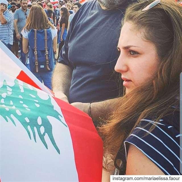 الحق ما بيموت ... ✊🇱🇧 لبنان_ينتفض ثورة Lebanon LiveLoveLebanon ...