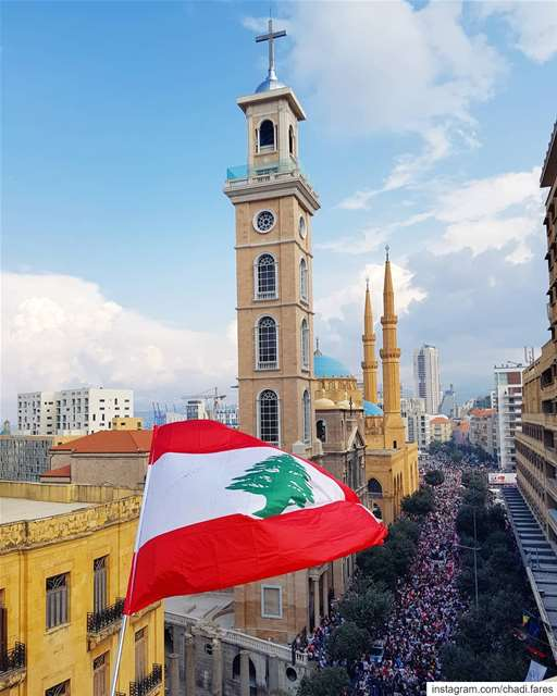 شعب لبنان العظيم.The Great People Of Lebanon 🇱🇧 (Beirut, Lebanon)
