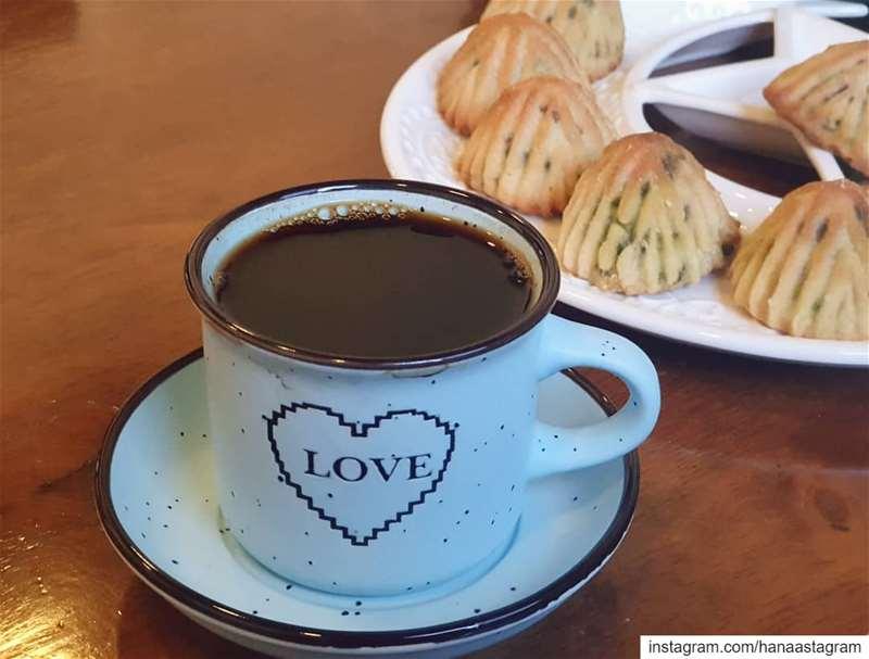 Love all... trust few ..... روقان لبنان قهوة lebanon lebanon_pictures ...