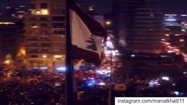 نحنا_معك ثورة لبنان_ينتفض lebanon revolution @lbcilebanon