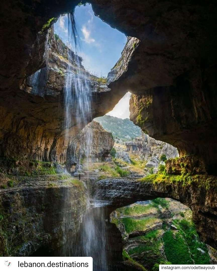 @lebanon.destinations an amazing page that shows the beauty of Lebanon. ...