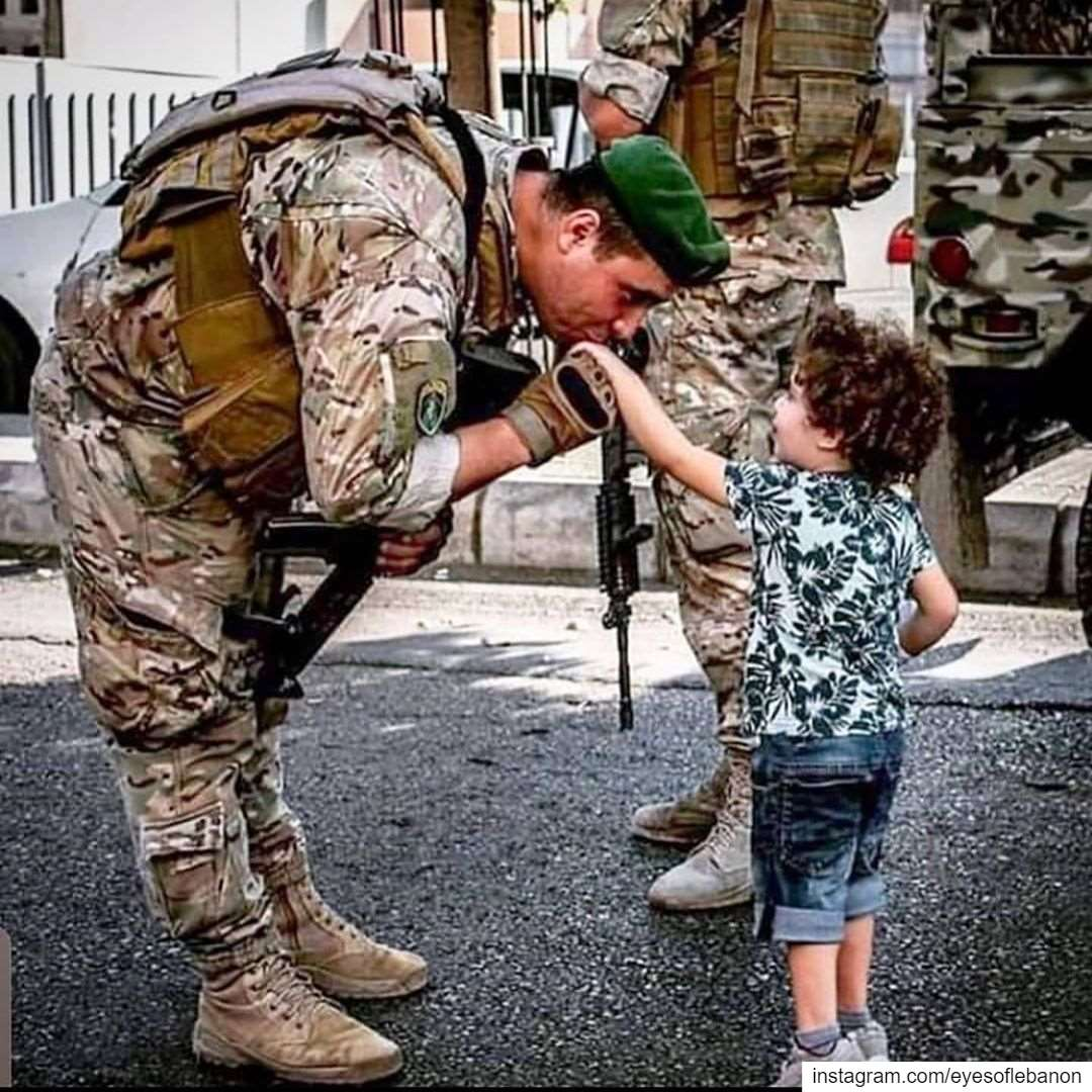 Raising a whole new generation on pure patriotism only...🇱🇧Revolution... (Lebanon)