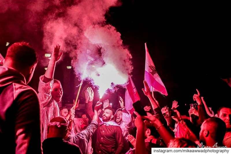 قلب بيروت النابض! lebanon beirut lebanonrevolution lebanese ...