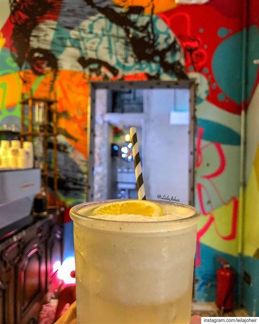 Break... lemonade popart lebanontimes lebanonspotlights mycitybeirut ...