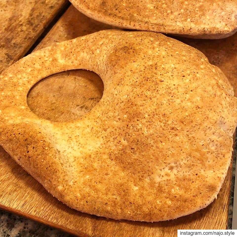 goodmorninglebanon🇱🇧 food instafood lebanesefood kaak lebanon ...