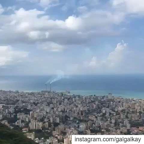 🇱🇧 بحبك يا لبنان يا وطني Repost @whatsuplebanon🇱🇧💙🌈🇱🇧❤🌲🇱🇧🌈💚� (جونية - Jounieh)
