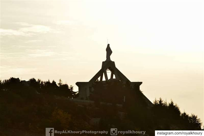 ehden  RoyALKhouryPhotography  LiveLoveEhden  follow  love  photooftheday... (Ehden, Lebanon)