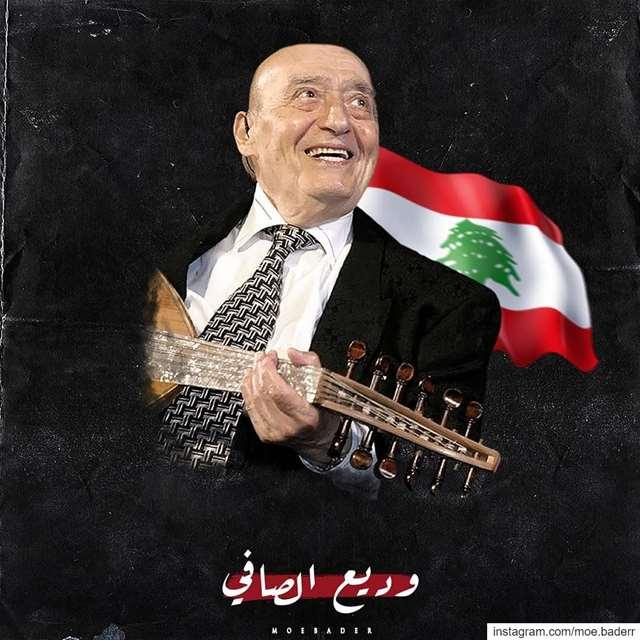 •عملاق لبنان• wadihelsafi arabsinger lebanon popart lebanonsinger ...