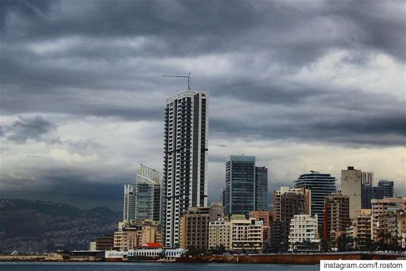 بيروت يا مدينة لن تنكسر ❤️🇱🇧 (Beirut, Lebanon)