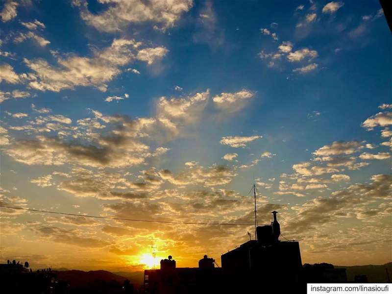 happeningnow goodmorning sunrise sunrise_sunset_photogroup ... (Beirut Photography)