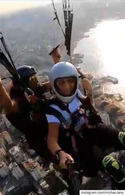 @paraglidingphoenixleb @marceldaouparagliding @milo_daou superlebanon ...