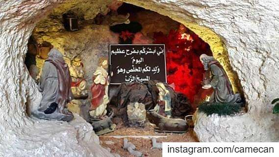 Merry Christmas lebanon christmas joytotheworld ...