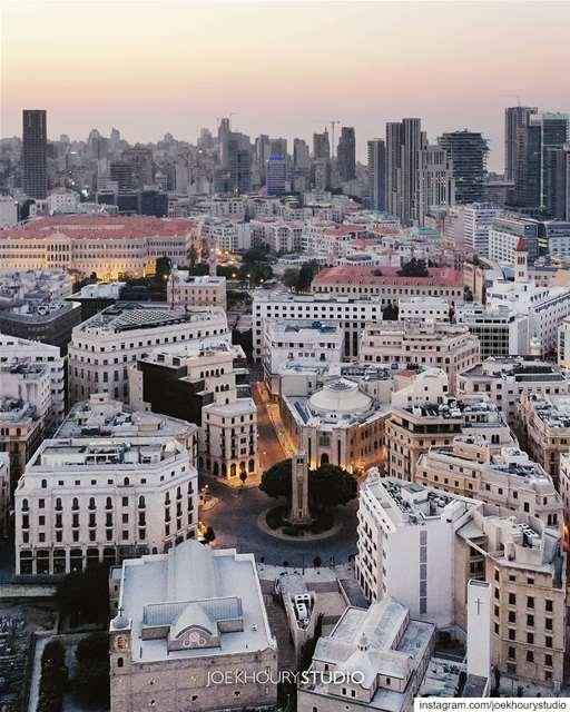 Place de l'Etoile (Beirut), Lebanon 2019. ... urbanandstreet ...