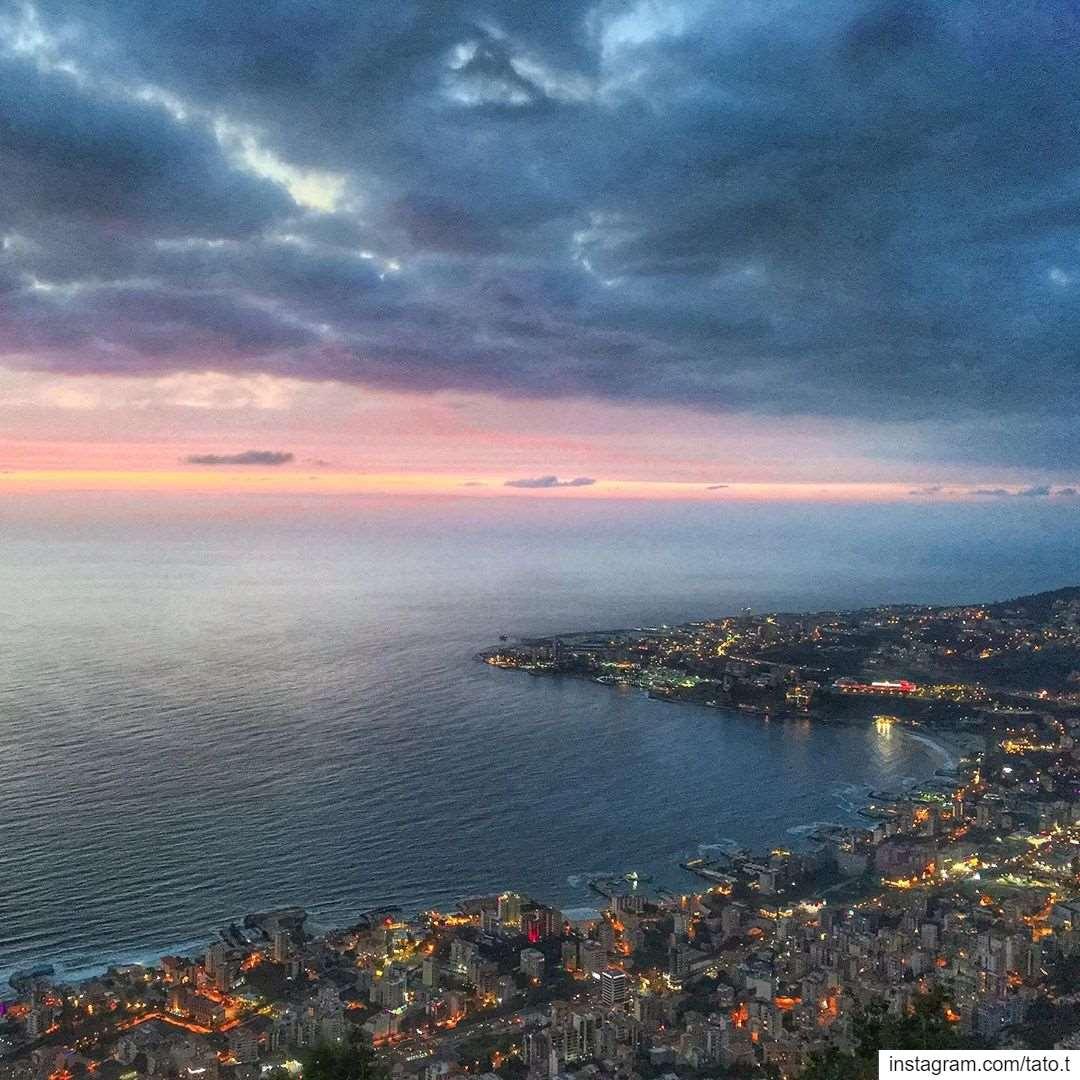 • • • 𝐍𝐚𝐭𝐮𝐫𝐞 𝐢𝐬 𝐭𝐡𝐞 𝐏𝐮𝐫𝐞𝐬𝐭 𝐏𝐨𝐫𝐭𝐚𝐥 𝐭𝐨 𝐈𝐧𝐧𝐞𝐫 𝐏 (Harîssa, Mont-Liban, Lebanon)