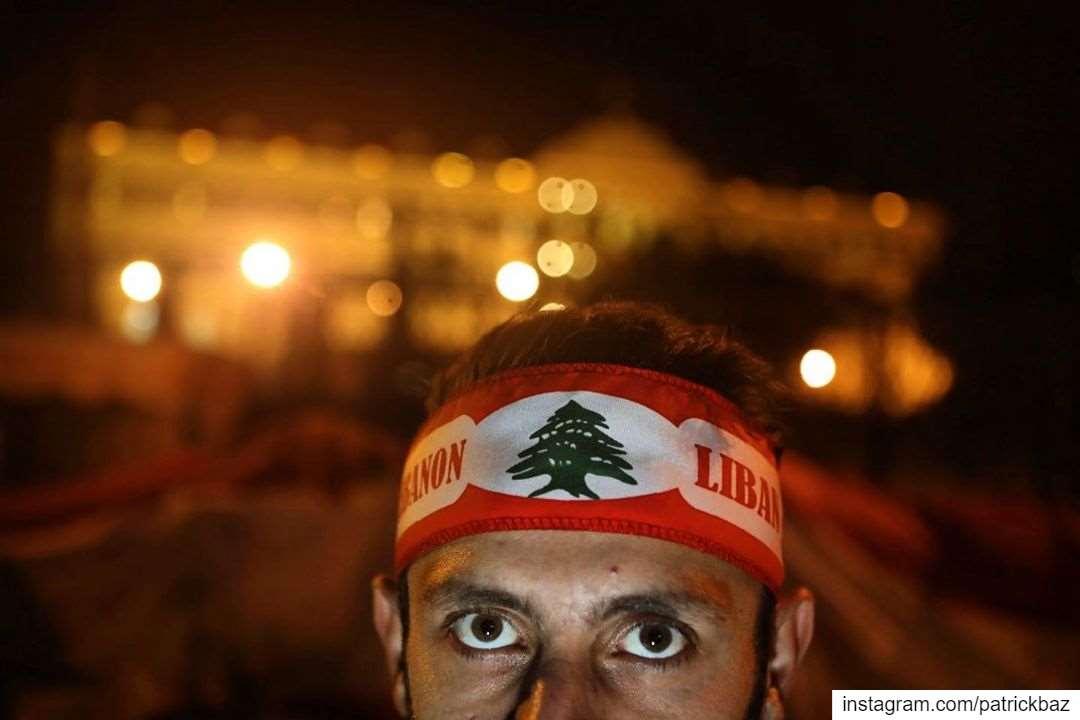 Good morning Beirut. Lebanon revolution لبنان_ينتفض...