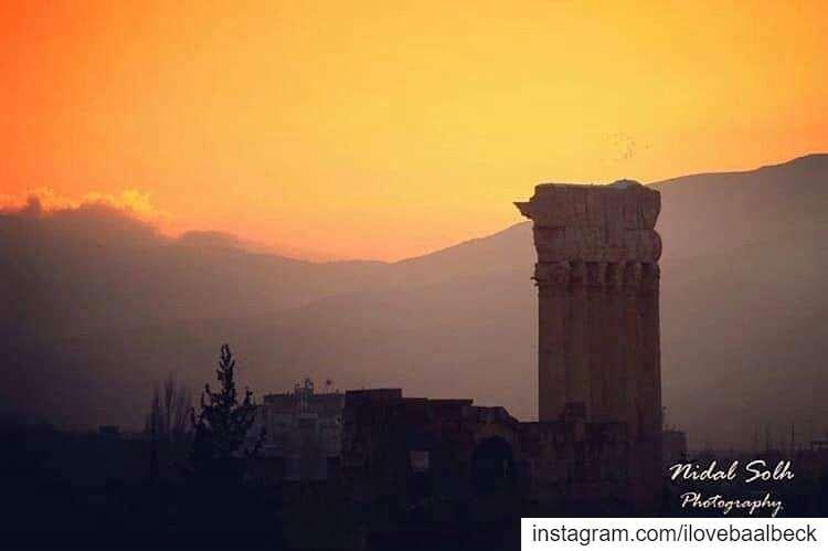 By @nidalsolh Baalbeck IloveBaalbeck Lebanon livelovebaalbeck ...