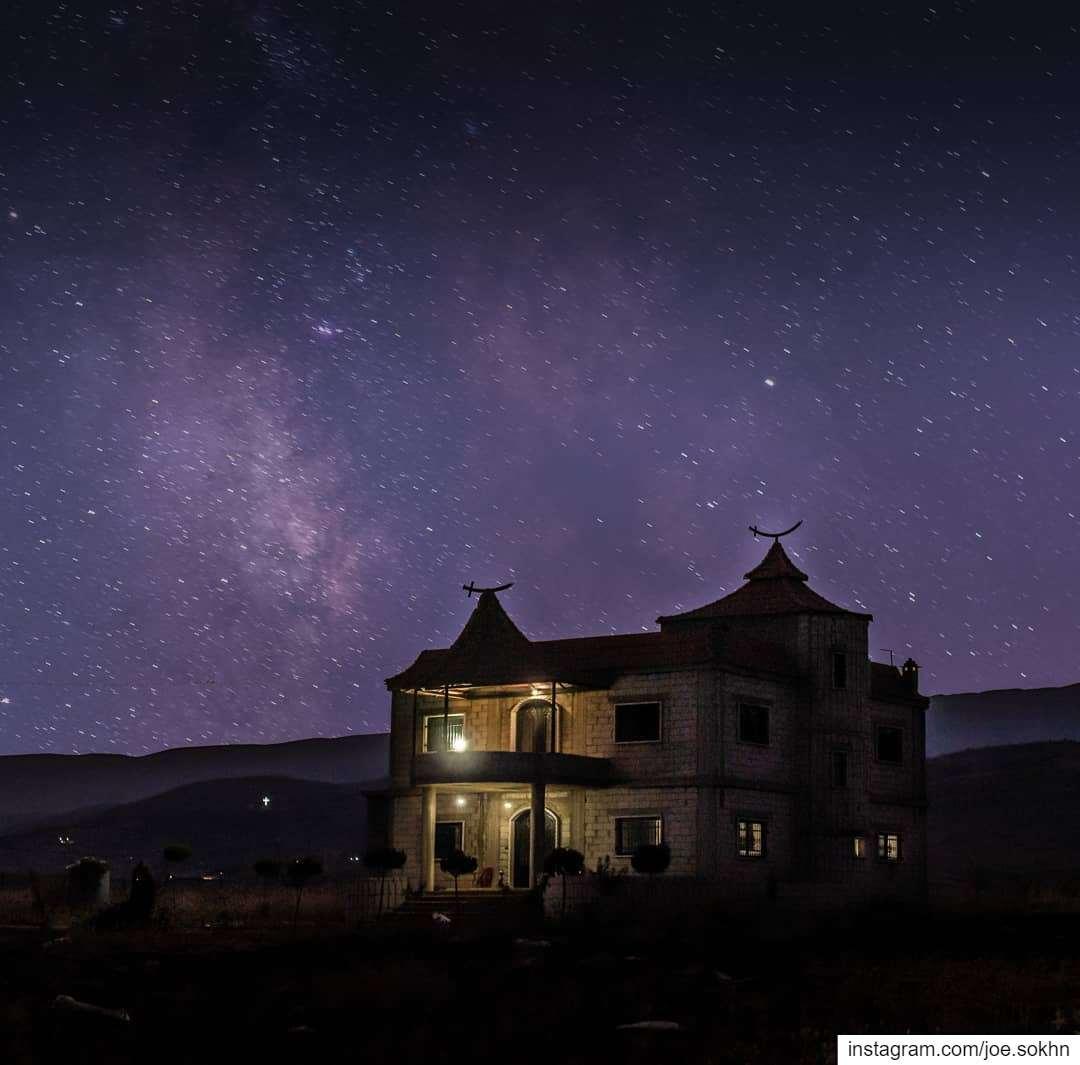 Swords & Stars 🇱🇧⚔🌌⚔🇱🇧......... lebanon livelovebekaa ... (Beqaa Governorate)