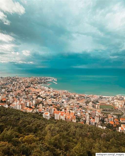 بحره برّه درّة الشرقين 🇱🇧 (Lebanon)