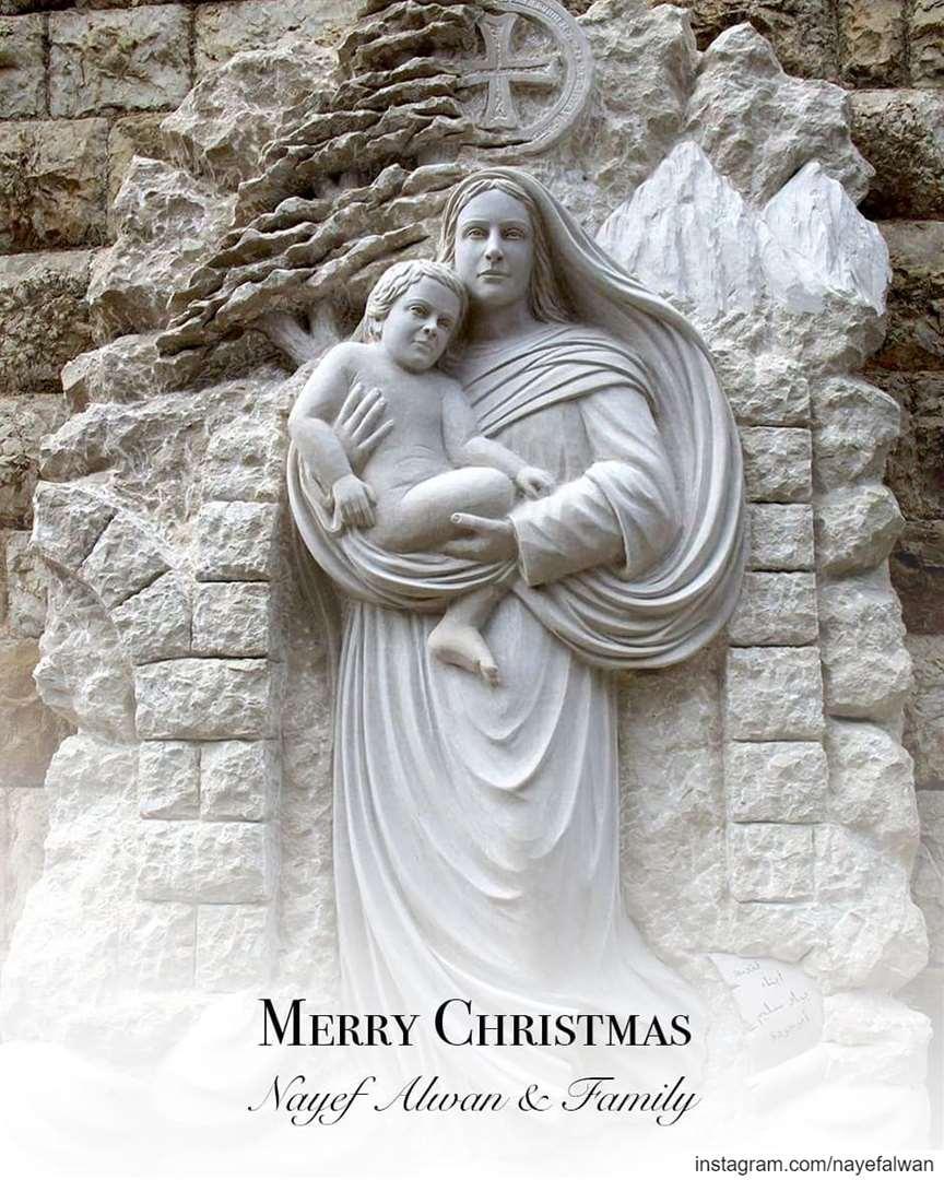 ولد المسيح ... هللويا!___ nayef_alwan sculptor artist art sculpture ...