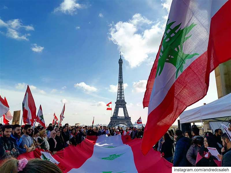 ثورة lebanon Beirut paris revolution love peoplepower peace ...