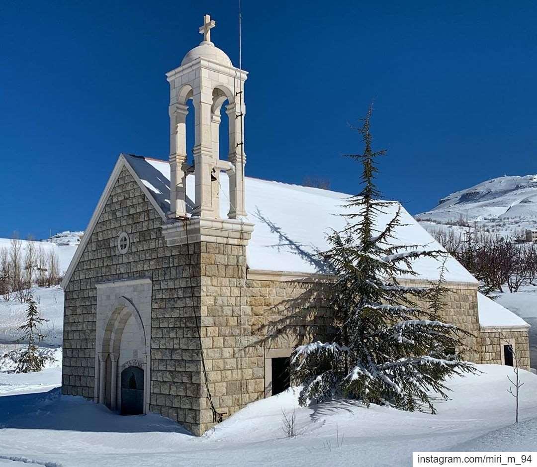 god love faith life peace instagood church art blessed follow ... (El Laklouk, Mont-Liban, Lebanon)