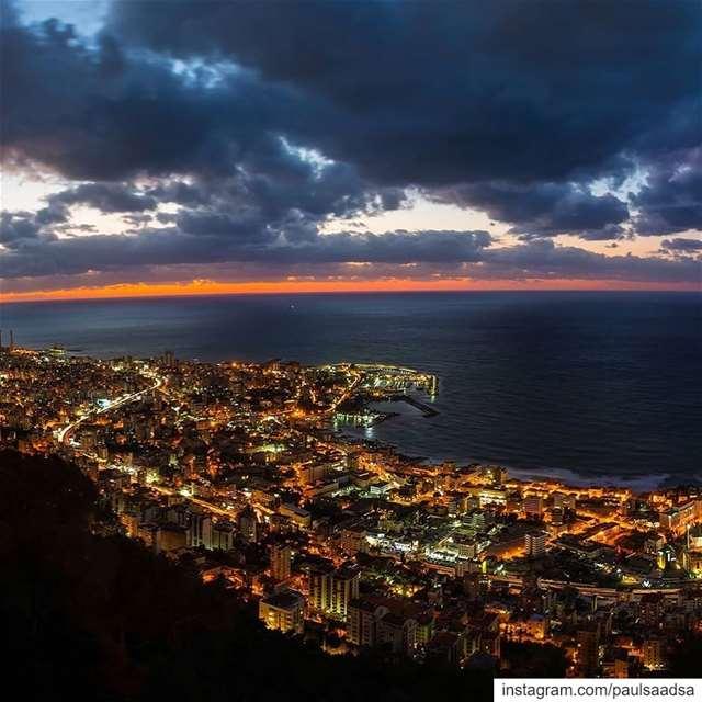 lebanon lebanon🇱🇧 lebanon_pictures lebanonspotlights jounieh ... (Harîssa, Mont-Liban, Lebanon)