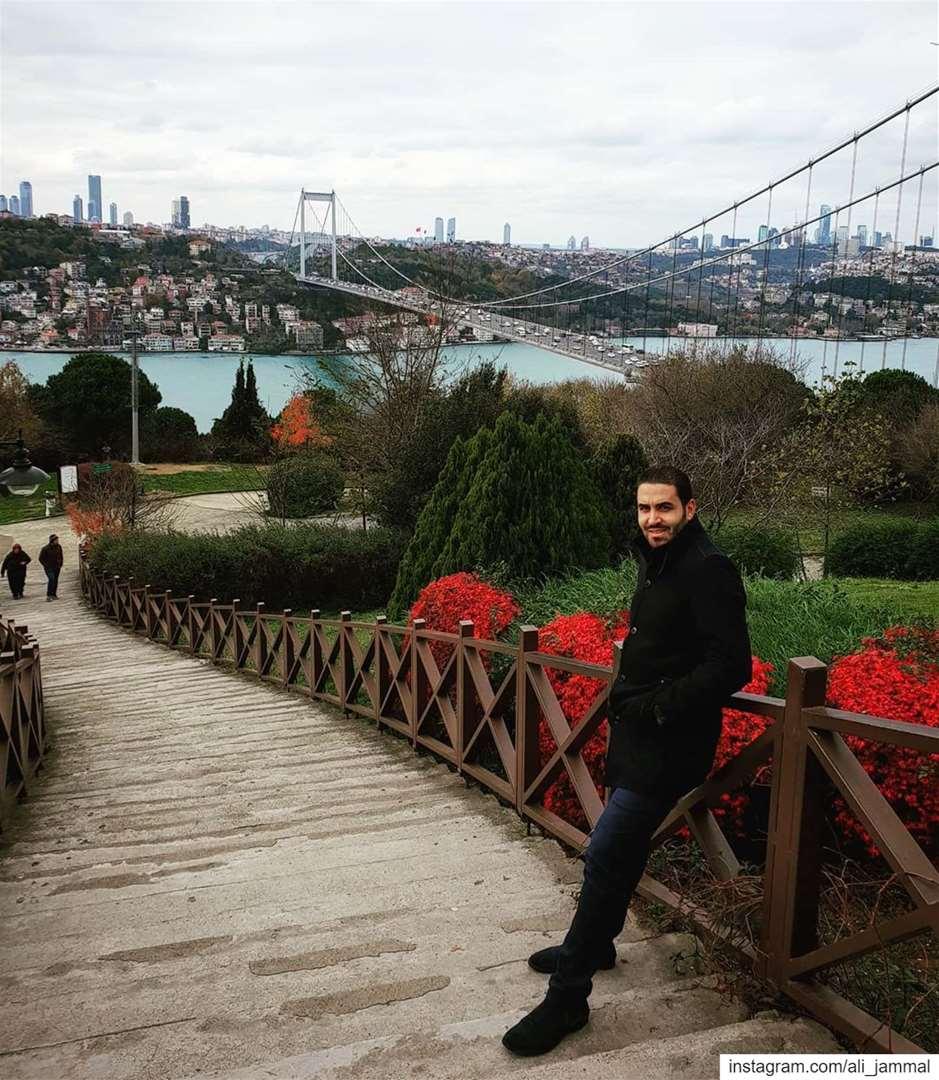 istanbul turkey winter spirits spirit me igers igdaily ig_lebanon... (Istanbul, Turkey)