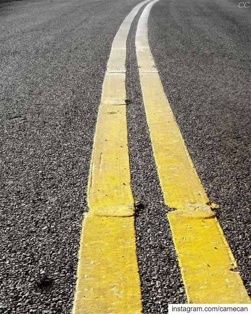 road lines lebanon livelovelebanon livelovebeirut whatsuplebanon ...