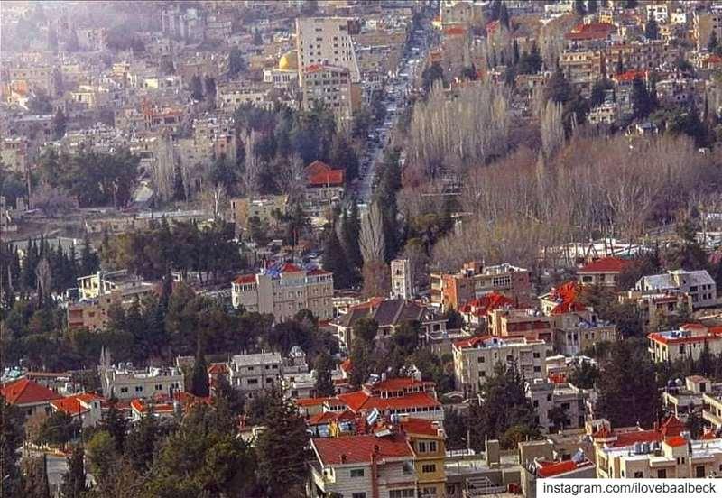 By @hamzarifai__photographer Baalbeck IloveBaalbeck Lebanon ...