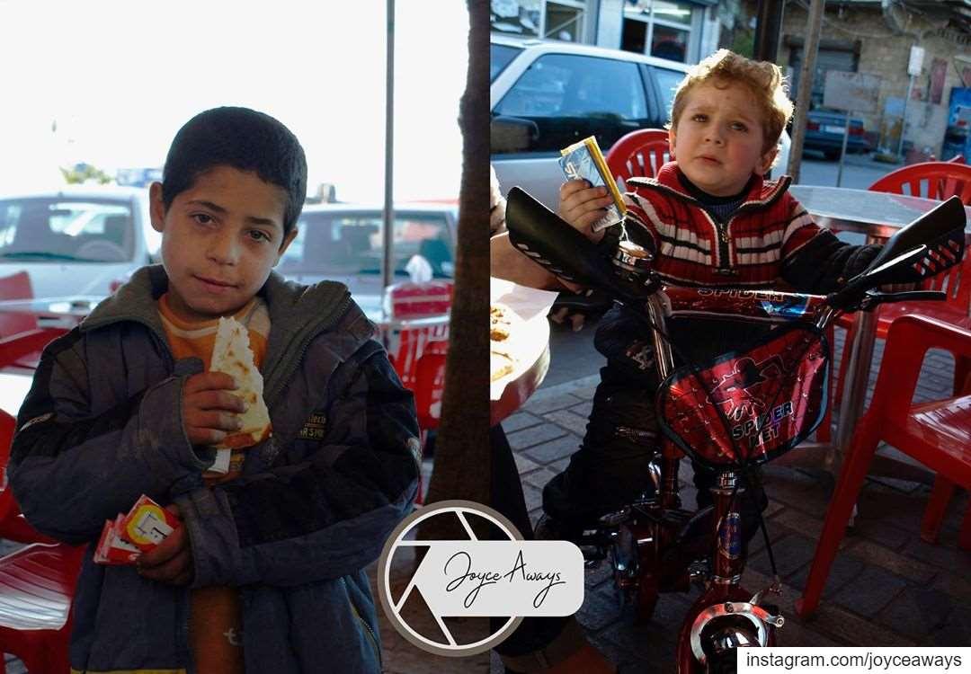 ρєя¢єρтιση...тнαт ιѕ ℓιƒє!... kids life perception poor rich ... (Saïda, Al Janub, Lebanon)