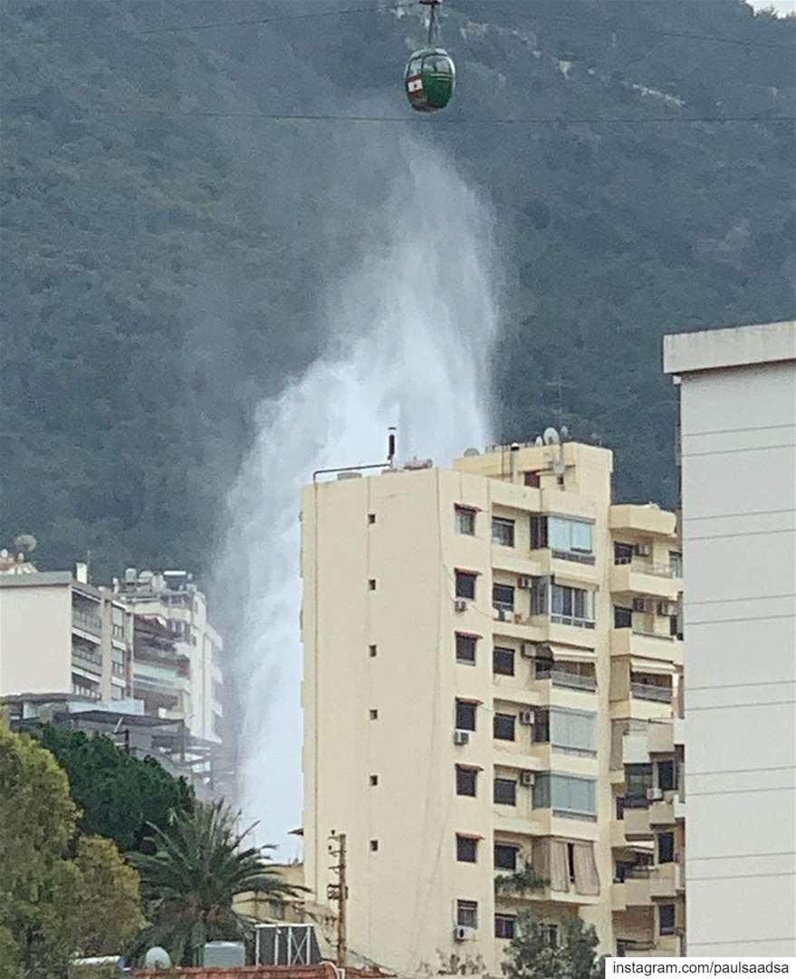 lebanon lebanon🇱🇧 haret_sakher ... (Haret Sakhr, Mont-Liban, Lebanon)