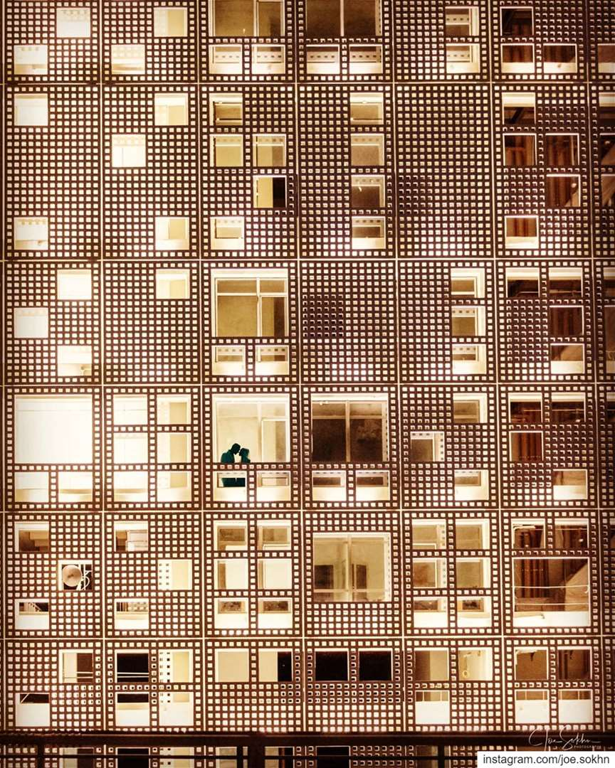 Architecture and ❤ do you see them💏?.......... lebanon ... (Beirut, Lebanon)