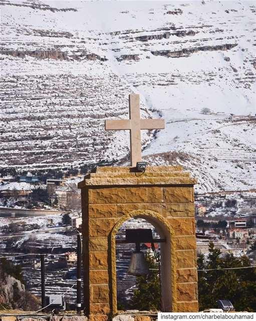 ehden ❤️❤️ lebanon livelovelebanon livelovebeirut beiruting... (Ehden, Lebanon)