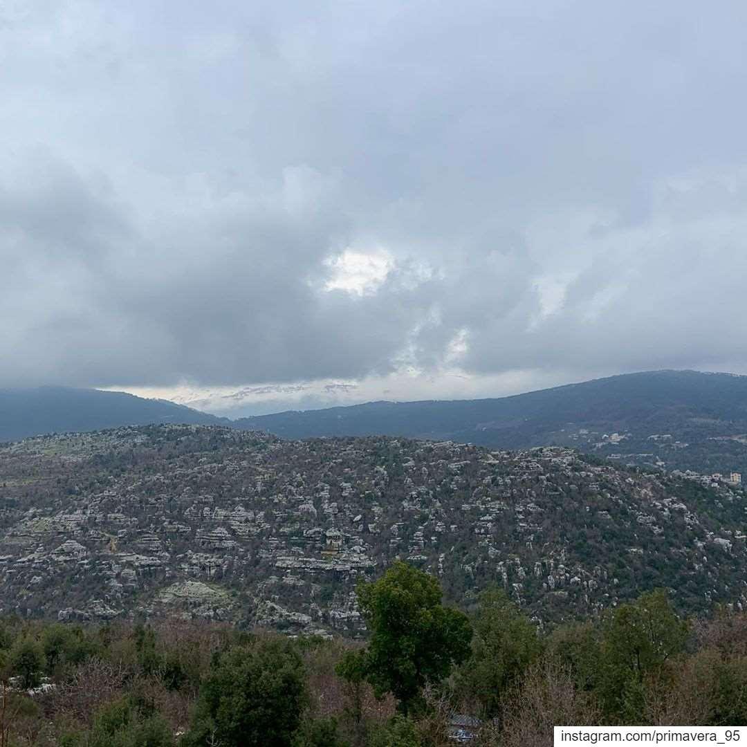 Lebanon hdrphotography lebanon🇱🇧 lebanon_hdr ig_nature ... (Kfardebian, Mont-Liban, Lebanon)