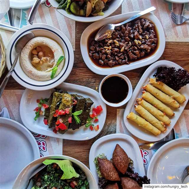 What's better than the Lebanese lunch?..................... (Tyre, Lebanon)