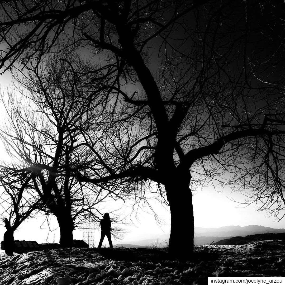 freedom is a state of mind... photooftheday photomemories ... (Qanat Bakish, Mont-Liban, Lebanon)