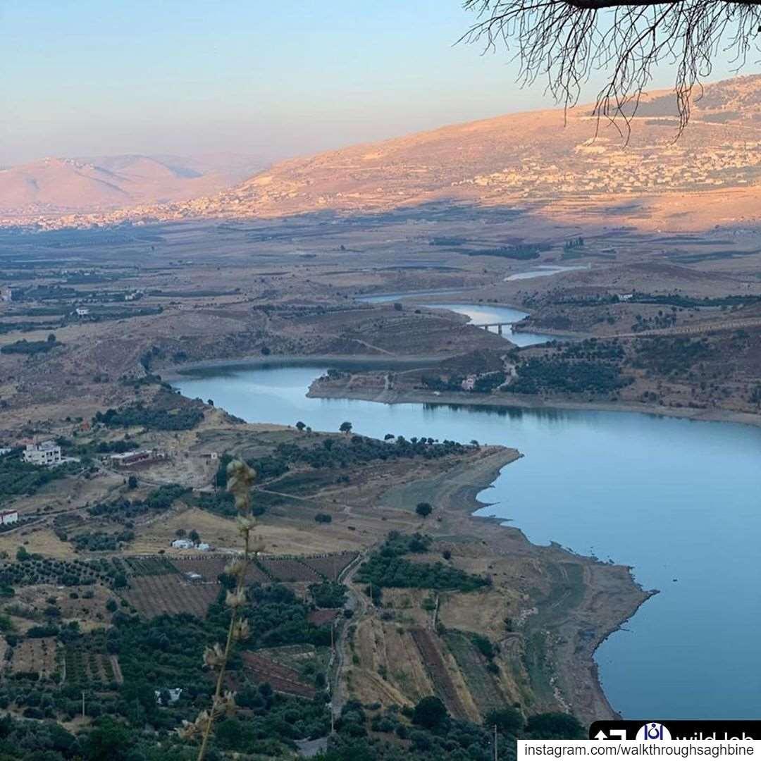repost @wild.leb・・・ lebanon walkthroughsaghbine livelovebekaa ... (Saghbîne, Béqaa, Lebanon)