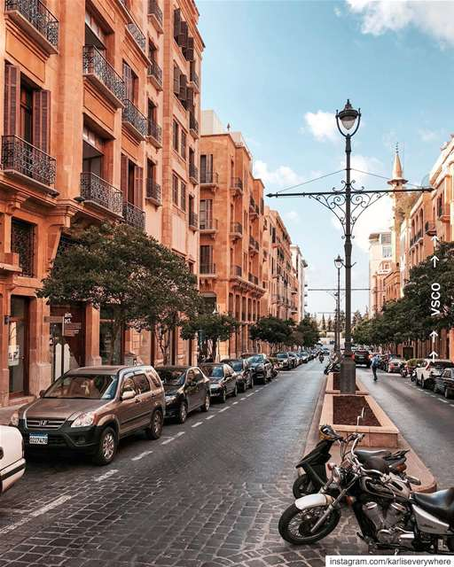 Stay Safe Beirut ❤️ Beirut shotoniphone... (Beirut, Lebanon)