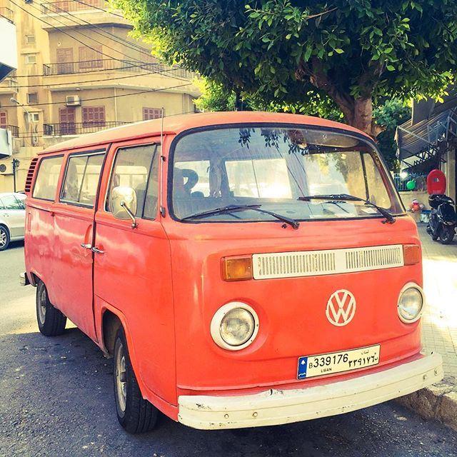 Life is a journey... enjoy the ride 🚗! Sabah el Nour Beirut! ☀️☕️🇱🇧 (Beirut, Lebanon)