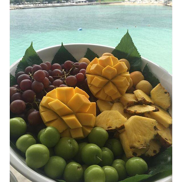I love Fruit. (Bahri Bay - Miramar)