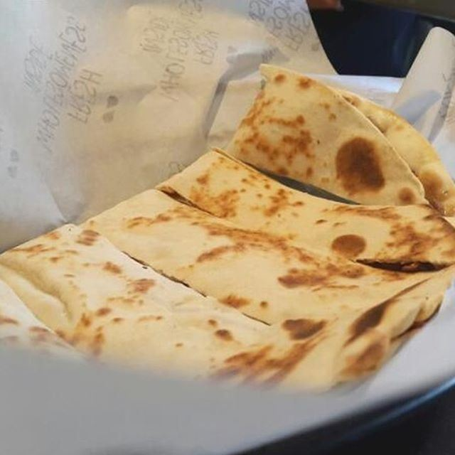 Can i have you for Breakfast in bed today?? (Zaatar W Zeit)