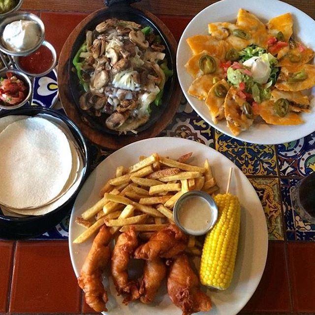 Dear diet, (Chili's Beirut)